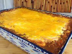 temp-tations® by Tara: Easy Enchilada Bake