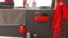 Repeindre la salle de bains : quelle peinture choisir ? Lofts, Bathroom Ideas, Movies, Wallpaper, Home, Colors, Loft Room, Loft, Attic