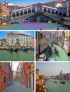 Venice - First Timers One Month Europe Itinerary - The Trusted Traveller