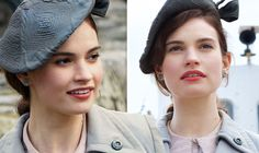 Guernsey Literary And Potato Peel Pie Society: WATCH exclusive clip from Lily James movie | Brief News