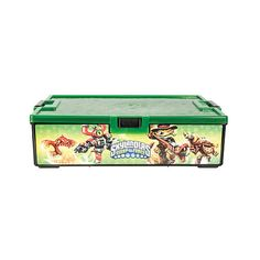Love this idea - STACKABLE tackle box storage for Skylanders.... $12.99 (Holds 20+) @ Toys r Us