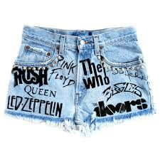 shorts tumblr customizar - Pesquisa do Google