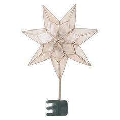 Battery Operated 20lt LED Spun Glitter Star. Target. $49.99 ...