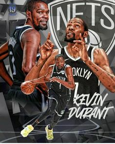 kevin durant nets Brooklyn's Finest, Nba Basketball Teams, Kd 7, Brooklyn Nets, Team 7, Kevin Durant, Iphone Wallpapers, Goats, Life