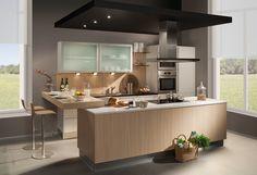 Keuken Annelies van Bribus