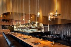 Basic Collection, Topolopompo Photos: Amit Geron #restaurant #restaurantinterior #contractfurniture #restaurantdesign