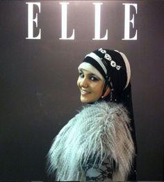 #yasminsalem; #mbfwm2016; #modamusulmana #modamodesta #modamusulmanaespaña #musulmanademoda; #mujermusulmana #musulmana;#masturah #elle #hijab #fashionhijab Moda Musulmana madrid españa