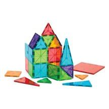 "Favorite Review Friday! #Magna-Tiles® Clear Colors - 32 Pieces - Surprising! ""I always knew this product was out there from my years of teaching, but I had limited experience with it. Having it at home now I have been surprised by..."""