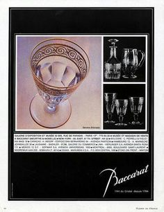Vintage Advertising and Editorials