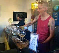 Santa Barbara's Urban Wine Trail | spaswinefood