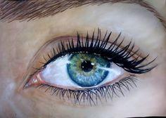 eye by NatasaTW.deviantart.com on @DeviantArt