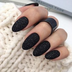 50 Winter Nail Art Designs 2019 50 Winter Nail Art Designs 2019 These trendy Nails ideas would gain you amazing compliments. Check out our gallery for more ideas these are trendy this year. Nail Art Designs, New Years Nail Designs, Winter Nail Designs, Winter Nail Art, Winter Nails 2019, Nails Design, Black Nail Designs, Winter Art, Winter Time