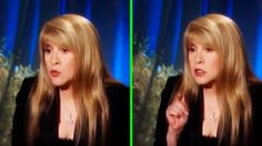 What Stevie Nicks Has To Say About Cellphones Will Make You Ashamed To Be A Cellphone User…