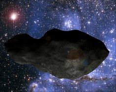 - * Asteroid 27072011 * - Two years ago, astronomers discovered Asteroid 27072011 (2010 TK7), the first Trojan asteroid sharing Earth's orbit around the sun. Trojans are asteroids that share the orbit of a planet, occupying stable positions known as Lagrangian points; the 5 positions in an orbital configuration where a small object affected only by gravity can theoretically be part of a constant-shape pattern with 2 larger objects (such as a satellite with the Earth and Moon) -
