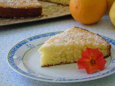 Giuly's Cucina: Torta Bahia al cocco