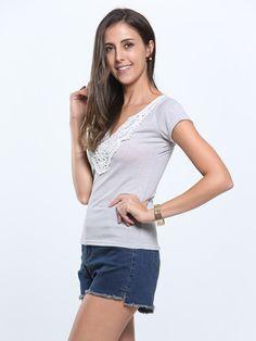 e14167ab0187e1 Choies Women 2 Colors Off Shoulder Tight Long Sleeve Slash Neck ...