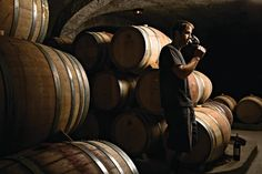 Meet Anthony Nappa, winemaker at Raphael Vineyards and Anthony Nappa Wines! #LICharacter