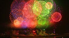 長岡花火大会2012年2日間の総集編 Fireworks the most beautiful in the japan.