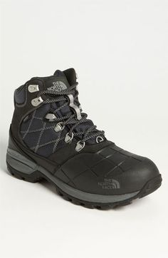 The North Face 'Snowsquall' Snow Boot available at #Nordstrom Size 13