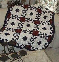 Rhinoceros Amigurumi Pattern : Ravelry: Windwalker Crochet Quilt Lapghan pattern by C.L ...
