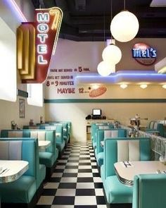 who else loves a diner like this?