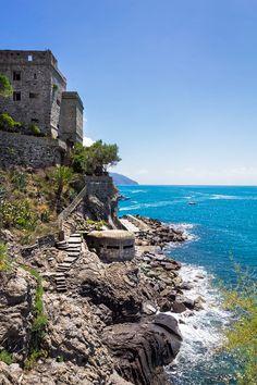 Monterosso al Mare - Italy (byhjl)