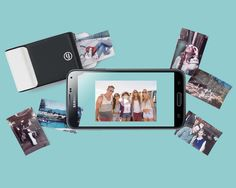 How to print from your phone: Best Polaroid & instant printers 2015 — Prynt Case