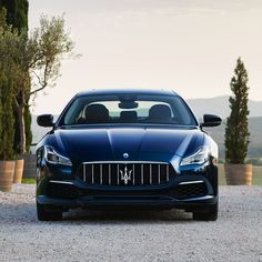 Maserati, a tradition of innovation. Maserati Quattroporte, Luxury Car Brands, Luxury Cars, Sport Cars, Race Cars, Maserati Sports Car, Ferrari, Audi, Ayrton Senna