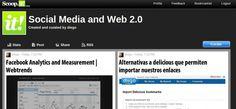 Scoop.it - Una nueva forma de compartir contenido en la web