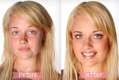 How to airbrush makeup (like a pro!)