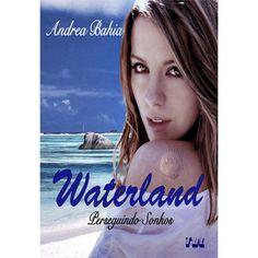 Resenha - Waterland - Perseguindo Sonhos