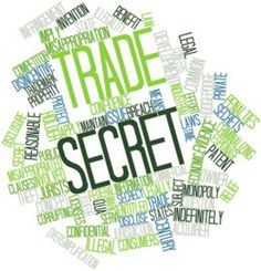 Article Title: The Difference between Trade Secrets and Trademarks By Gregg Hall Some people get confused between trade secrets and trademarks. A trademark is something that is publicly recognized and known as being officially associated with a particular company. In contrast a trade secret can be a much more broad definition and by its very name is not made public.