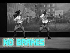 Dancing in Black and White  || NO BRAKES || Marta & Claudia || 2015