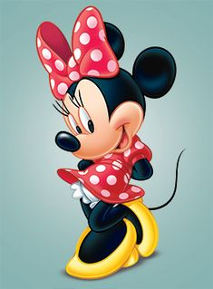 New Disney Side Photo Series Features Disney Character Lookalikes - Minnie
