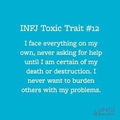 A community for INFJs to learn about their personality. Infj Type, Intj And Infj, Enfj, Infj Personality, Myers Briggs Personality Types, Infj Traits, Introvert Quotes, Psychology Quotes, Thats The Way