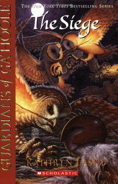 Bestseller Books Online The Siege (Guardians of Ga'hoole, Book 4) Kathryn Lasky $5.99  - http://www.ebooknetworking.net/books_detail-0439405602.html