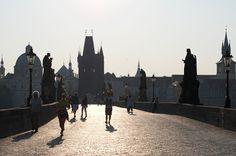 Voyager à Prague et en République Tchèque: Notre prochain voyage: Itinérance littéraire à Pra...