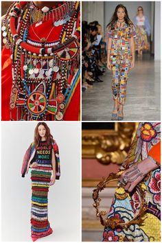 SS'18 Fashion Board Fashion Boards, 18th, Ss, Bangles, Spring Summer, Fashion Trends, Jewelry, Bracelets, Jewlery