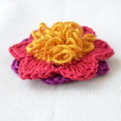 Free Patterns | LillaBjörn's Crochet World
