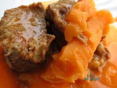 Manteca Colora, Carne, French Toast, Keto, Breakfast, Rica Rica, Foods, Butter, Preserve