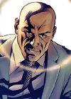 Planeta Heróis (PH): Professor X - Charles Francis Xavier