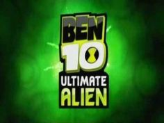 Theme song of Ben 10 Ultimate Alien. Some aliens from the original Ben 10 and Ben 10 Alien Force are seen here. Most of them are in their ultimate forms