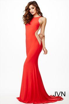 Look sleek and classy in #JVN 35353