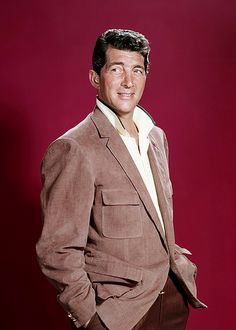Anything sung in Italian by Dean Martin have to be listed in my favorite songs
