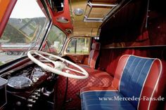 Truck Interior, Interior Exterior, Mercedes Benz Trucks, Vans, Old Trucks, Transportation, Lp, Vehicles, Kabine
