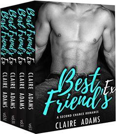 Best Friend's Ex Box Set (A Second Chance Romance Love St... https://www.amazon.co.uk/dp/B07BS951RL/ref=cm_sw_r_pi_dp_U_x_a3hZAbT3MJ6SE