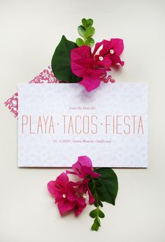 Otomi Save the Date Mexican Wedding Invitations, Wedding Stationery Inspiration, Save The Date, Dating, Unique Jewelry, Handmade Gifts, Etsy, Kid Craft Gifts, Quotes