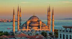 Onde Ficar em Istambul na Turquia #viagem #viajar