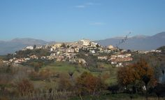 boville ernica, italy | Ripi, Frosinone, Lazio, Italy - City, Town and Village of the world..where my sister-in-law lives. next to our town.