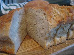Tips for making Gluten Free bread in bread maker